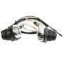 Шифтер (комплект) Shimano Tourney RS47 3x7