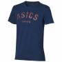 Футболка Asics Camou Logo SS Top Sports Essentials Мужская
