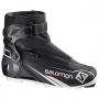 Ботинки лыжные Salomon Equipe Prolink NNN
