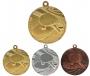 Медаль Настольный теннис MMC 1840