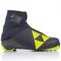 Ботинки лыжные Fischer Speedmax Classic Jr юниорские