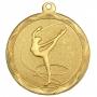 Медаль Гимнастика MZ 60-50
