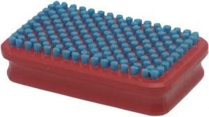 Щетка SWIX синий нейлон Т0160В
