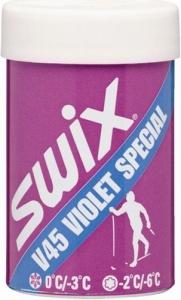 Мазь SWIX V45 Violet Special (фиолетовая специальная)