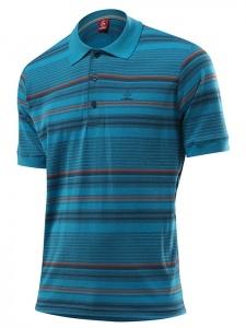 Рубашка-поло Loeffler Transtex мужская