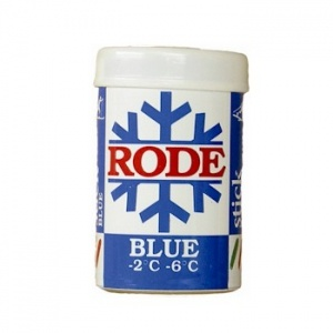 Мазь Rode P30 Blue