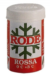 Мазь Rode P50 Rossa