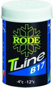 Мазь Rode TLINE BV17 -4/-12