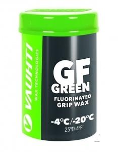 Мазь Vauhti GF Green -4/-20