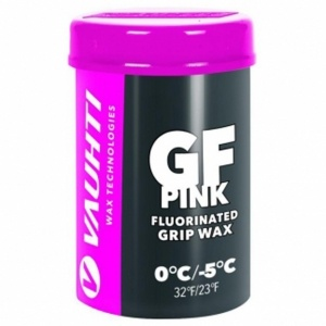 Мазь Vauhti GF Pink 0/-5