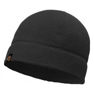 Шапка BUFF Polar Solid Black