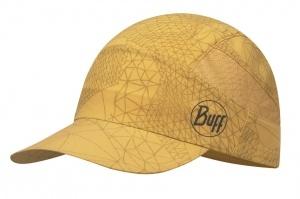 Кепка BUFF Pack Treck Cap Net Mustard