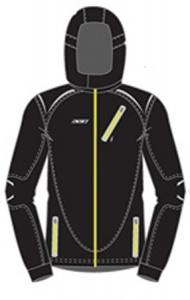 Куртка KV+ Mistral