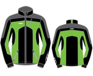 Куртка KV+ Equipe