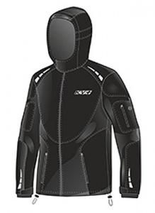 Куртка KV+ Mistral мужская