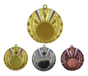 Медаль MD Rus.505