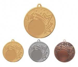Медаль MD Rus.516