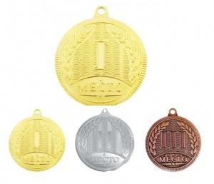 Медаль MD Rus.405