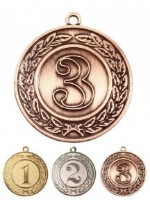 Медаль MD Rus.40