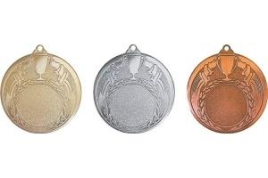 Медаль MD Rus.524