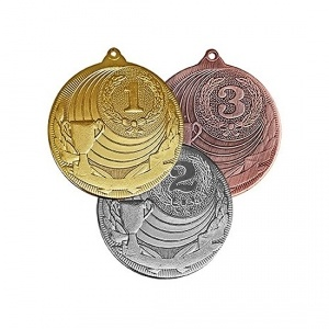 Медаль MD Rus.503