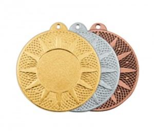 Медаль MK 254