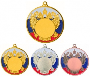 Медаль MMC1650