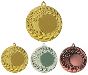 Медаль MMC1850