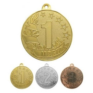 Медаль MZ 46-50