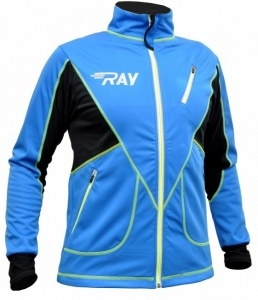 Куртка Ray WS (модель 3)