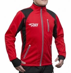 Куртка Ray WS (модель 3) разминочная