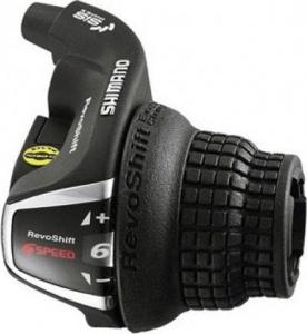 Шифтер Shimano Tourney RS35 правый (6 ск.)