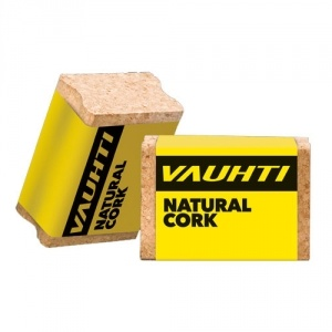 Пробка Vauhti (натуральная)