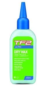 Смазка Weldtite TF-2 Ultra Dry Chain Wax для цепи/переключателя