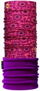 Бандана Buff Polar Active Binningmardi Grape