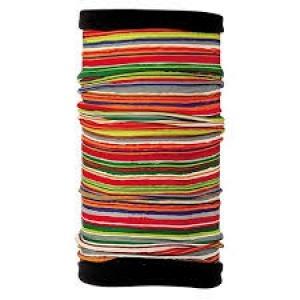 Бандана Buff Reversible Multiblack Fleece