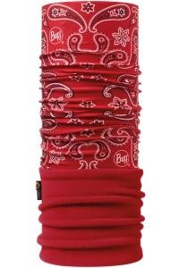 Бандана Buff Polar Cashmere Red/Samba