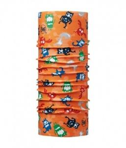 Бандана Buff Child Demons Orange (детская/подростковая)