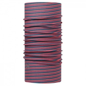 Бандана Buff Pink Fluor Stripes