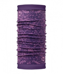 Бандана Buff Reversible Polar Etherial Violet/Wine