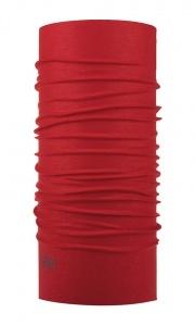 Бандана BUFF Solid Red