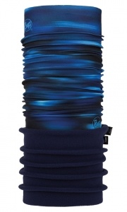 Бандана BUFF Polar Shading Blue