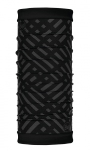 Бандана BUFF Reversible Polar Platinum Graphite