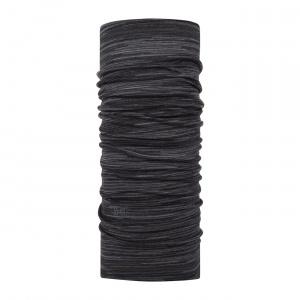 Бандана Buff Lightweight Merino Wool Lake Blue Multi Stripes