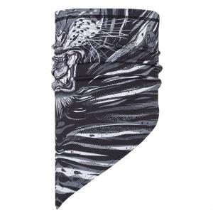 Бандана Buff Tech Fleece Bandana Tiger Grey