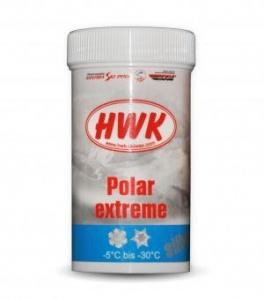 Порошок HWK Polar Extreme Silber