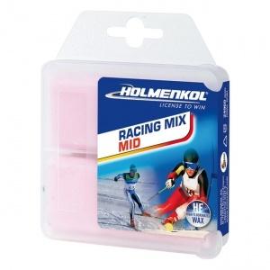 Парафин Holmenkol Racing Mix MID