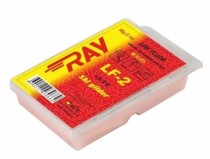Парафин RAY LF-2 +3/-3 60 г