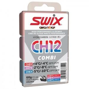 Парафин Swix CH12X Combi