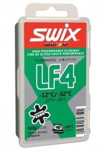 Парафин Swix LF4X